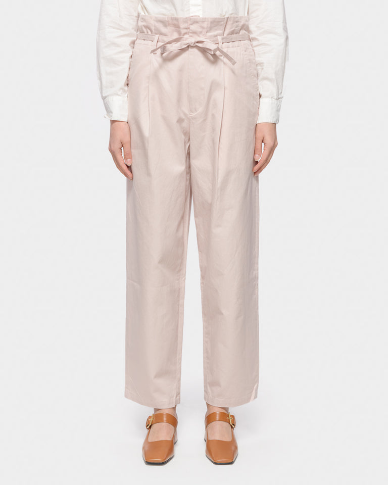 Atari Pant in Dusty Pink