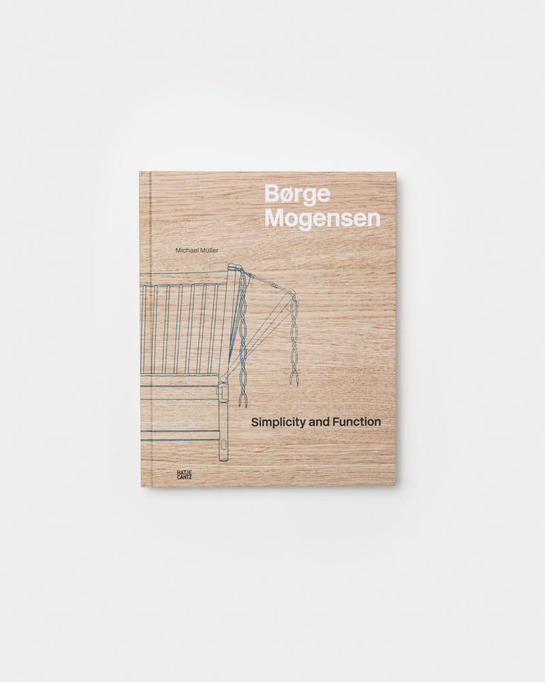 Borge Mogensen - Simplicity and Fun