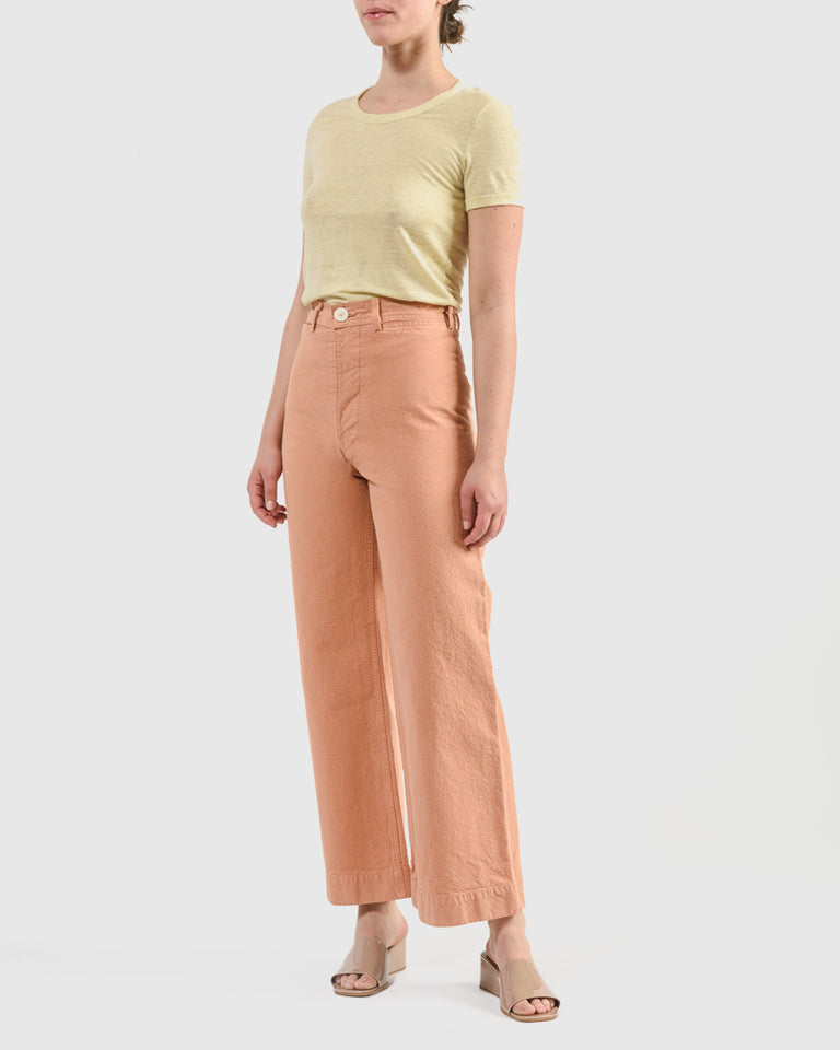 Sailor Pant in Skin Tone 6
