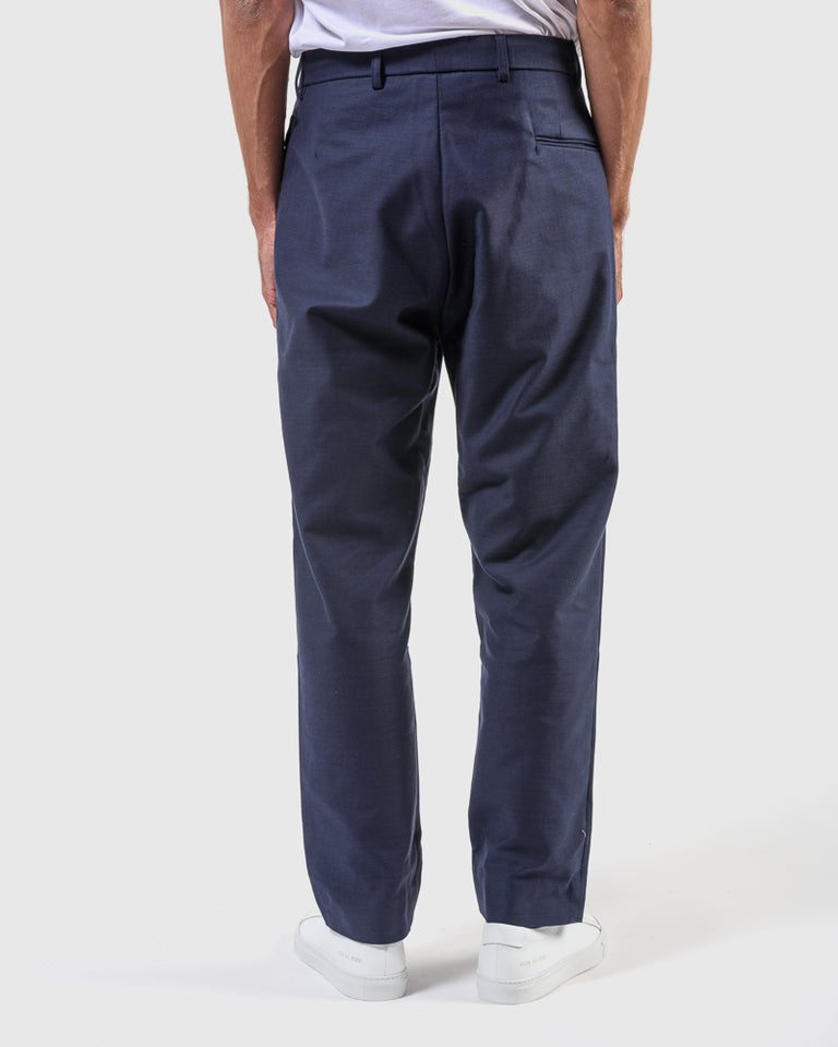 Single Man Pant in Navy