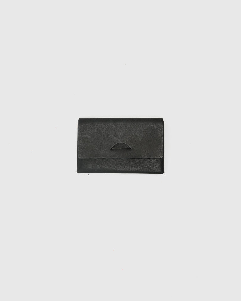 Card Case in Black