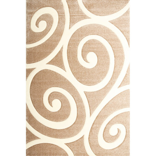 Popular Koru Modern Turkish Rug