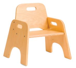 Wobbler Chair