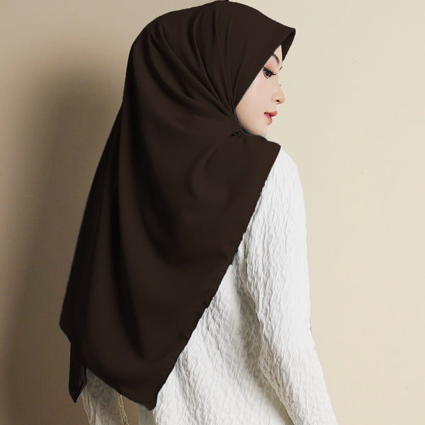 "Bawal Travel 50"" (Dark Brown)"