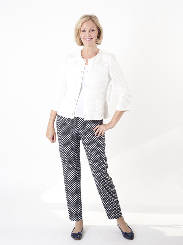 Gerry Weber Spot Crop Trousers