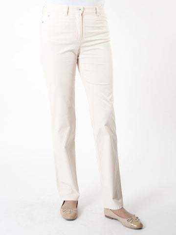 Gerry Weber Apricot Perfect Fit 'Romy' Stretch Jeans