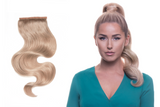 "BELLAMI It's A Wrap Ponytail 20"" 100g  Honey Blonde (#20/#24/#60) Human Hair"