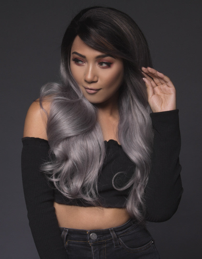 "BELLAMI Human Hair Wig Aurora 22"" Body Wave"