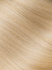 "BELLAMI BELL AIR 12"" 120g #10/16/60 BUTTER BLONDE Hair Extensions"