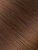 "KHALEESI 280g 20"" Chocolate Brown (4) Hair Extensions"
