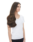 "BOO-GATTI 340G 22"" Chocolate Brown (4) Hair Extensions"