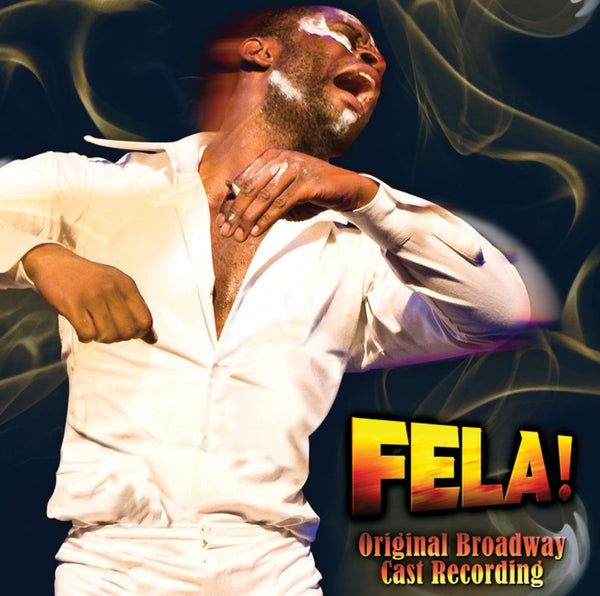 FELA! Original Broadway Cast Recording (2010)