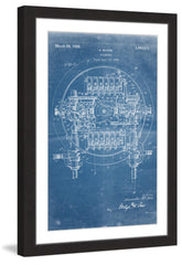 Logometer 1920 Blueprint