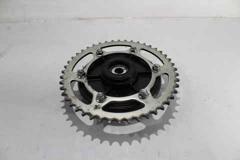 09-16 Yamaha Fz6r Rear Back Sprocket 20s-25366-00-00 20s-25446-00-00