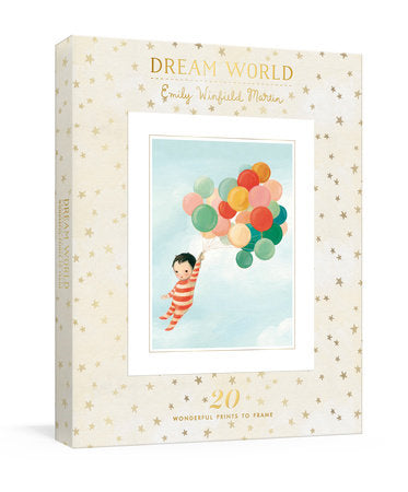 Dream World - 20 Wonderful Prints to Frame by Emily Winfield Martin