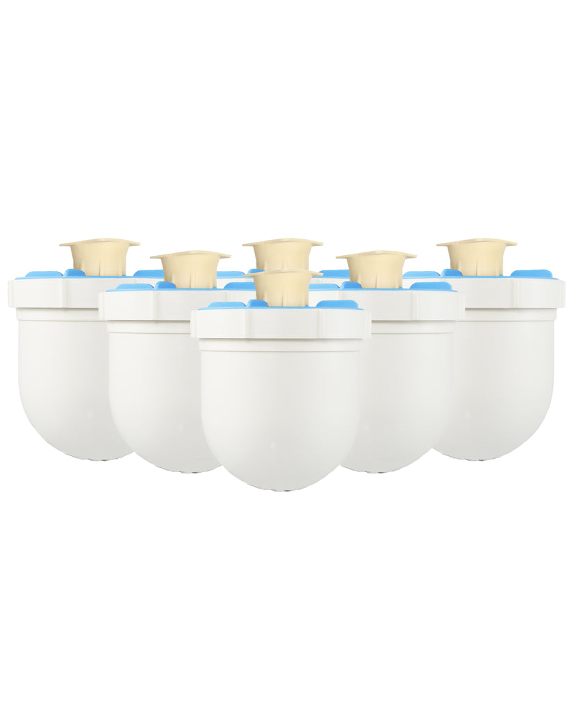 Clearly Filtered™ Water Pitcher Replacement 6-Pack - Main View