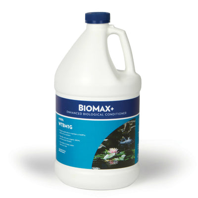 BioMax+ Enhanced Biological Conditioner - 1 Gallon