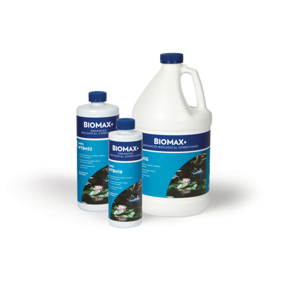 BioMax+ Enhanced Biological Conditioner - All Sizes