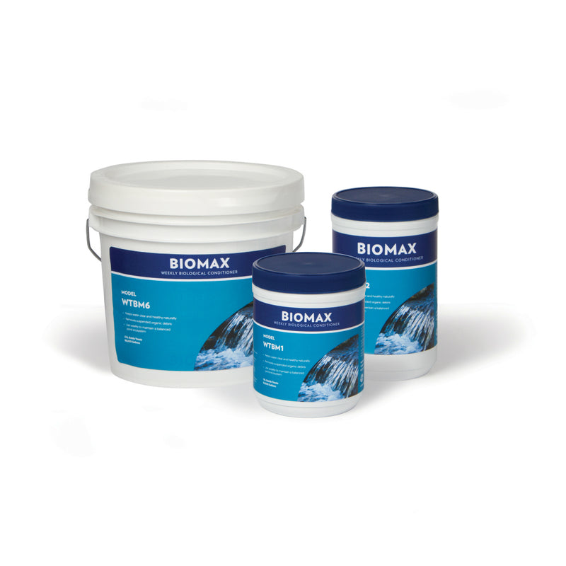 BioMax Weekly Biological Conditioner
