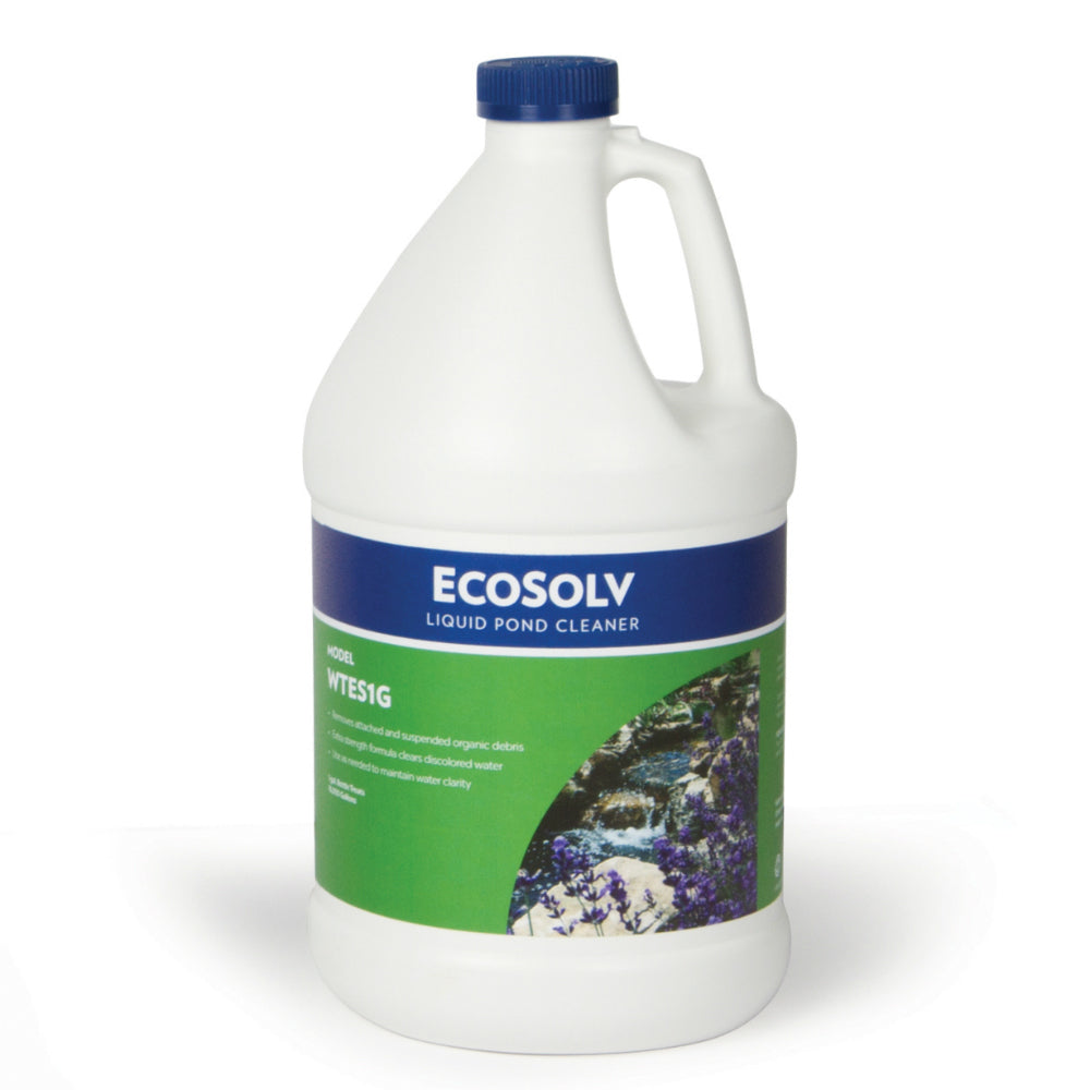 EcoSolv Liquid Pond Cleaner