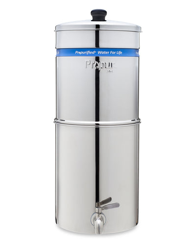 New Gripper Propur® Gripper Big - Gravity Fed Water Filtration System