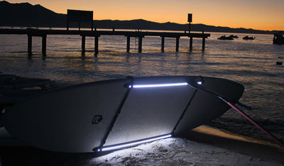 NOCQUA 2000 - White LED Lighting System