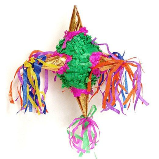 Small Satellite Pinata available at Shop Sweet Lulu