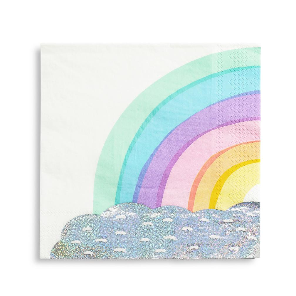 Over The Rainbow Napkins available at Shop Sweet Lulu