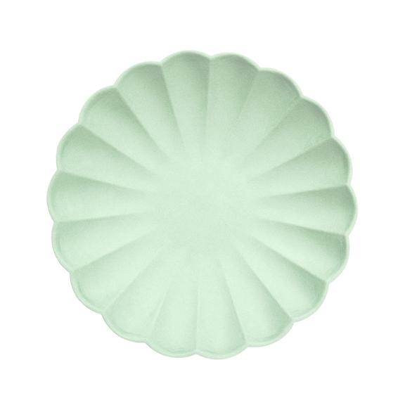 Mint Simply Eco Small Plate