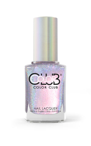 Color Club - What's Your Sign?