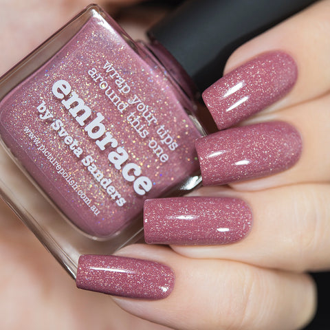 Picture Polish - Embrace