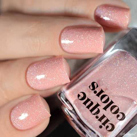 Cirque Colors - Rose Quartz