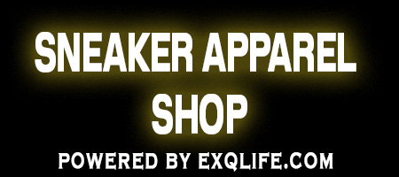 Sneaker Apparel Shop