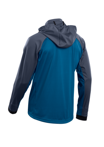 SUGOI Men's Firewall 180 Jacket, Baltic Blue Alt (U720000M)