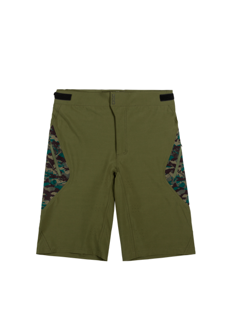 Sombrio Men's Highline Shorts, Trade Camo (B360040M)