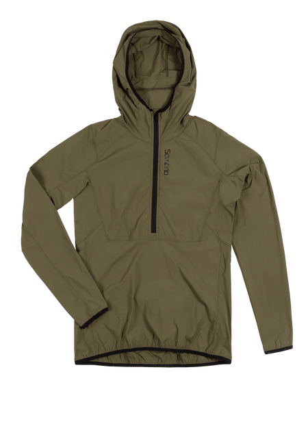Sombrio Women's Chinook 2 Jacket, Moss (B705000F)