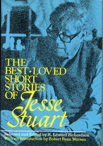 Best-Loved Short Stories of Jesse Stuart-2
