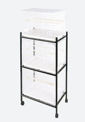 3 Tier Stand for 503 Flight Cages