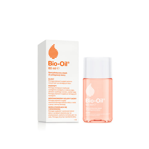 Bio-Oil Specialist for Scars and Stretch Marks 2 fl oz (60 ml)