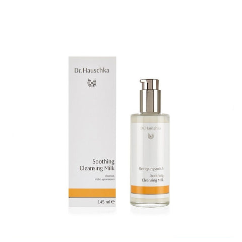 Dr. Hauschka Soothing Cleansing Milk 4.9 fl oz