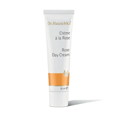 Dr. Hauschka Rose Day Cream 1 fl oz