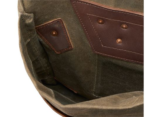 Red Wing - Wacouta Backpack - Copper Rough & Tough