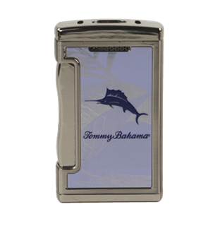 Tommy Bahama Dual Torch Lighter - Signature Marlin