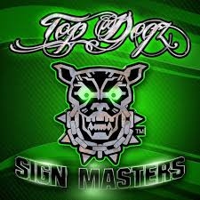 top dogz sign builders
