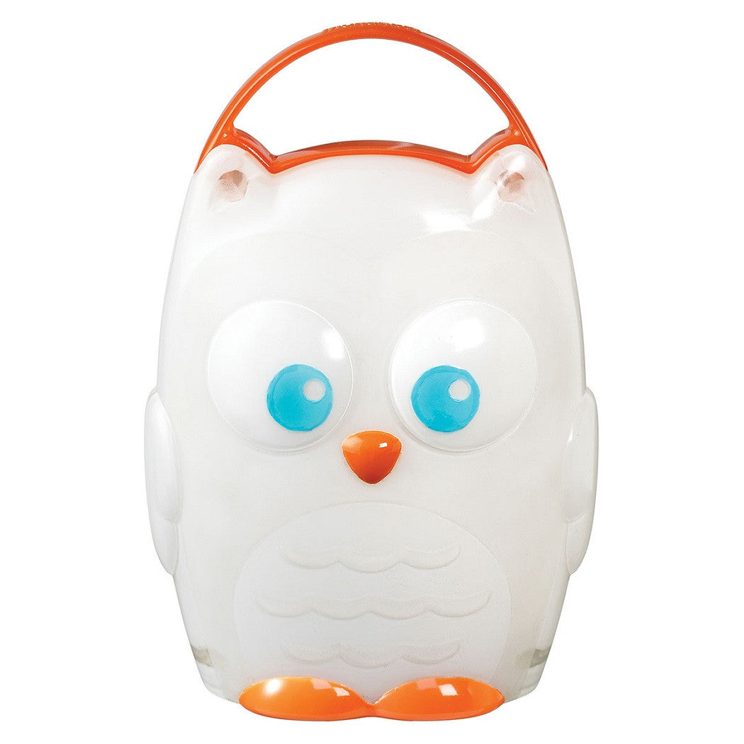 Lindam Light My Way Night Light (Owl)