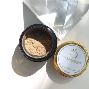 Tantra Body Powder ( 20g )