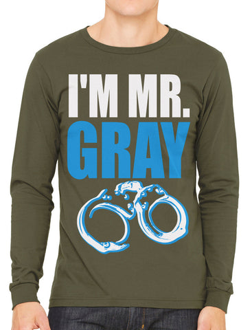 This Is How I Roll Men's Long Sleeve T-shirt