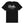 INSIGNIA LA T-SHIRT - BLACK (ONLINE EXCLUSIVE)