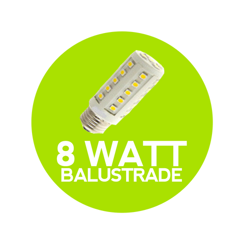 8 Watt Balustrade LED