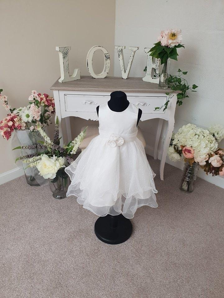 Elsa dress - That Special Day Bridal Warehouse